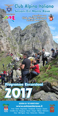 programma ESC 2017